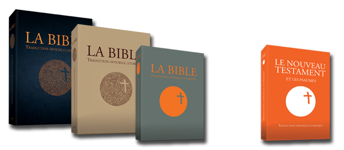 Bible nouvelle traduction liturgique